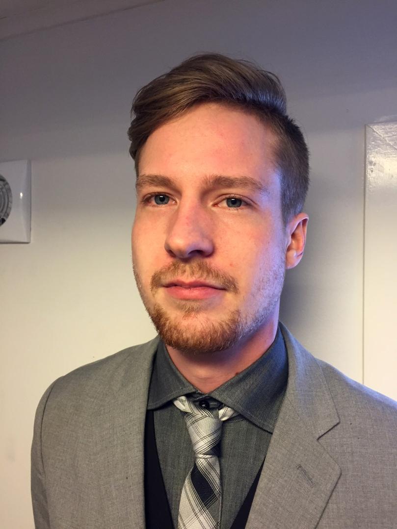 Christian Emil Johansen