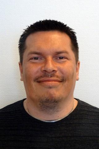 Michael Kreutzmann