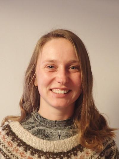 Sofie Frydenrejn Johansen