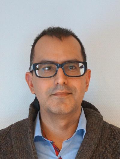 Alfred Mounir Marinosson