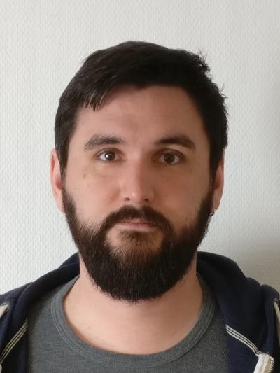 Malik L. Jensen
