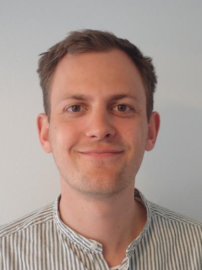 Rasmus Rossen