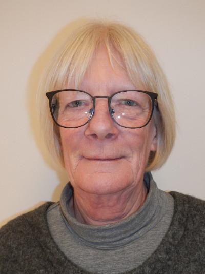 Jette K. Jacobsen