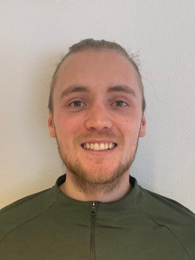 Joakim Østervig Kjærulf
